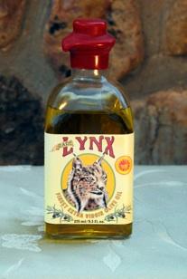 Extra Virgin Olive Oil — 275ml