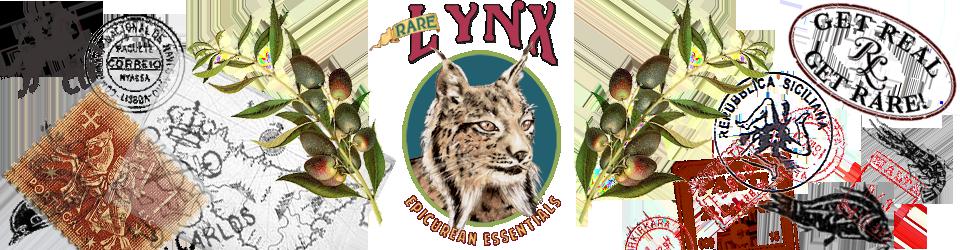 Rare Lynx